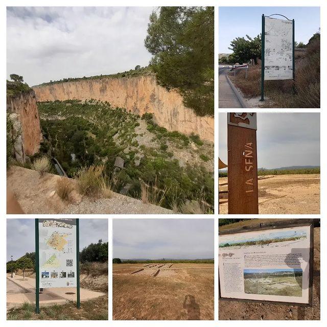 Resumen de la semana por el interior de Valencia 🚐😍 #vitofun  #comunidadvalenciana #valencia #chelva #chera #chulilla #camperlife #vacaciones #holidays #campervanlife #mercedesvito #vitow638 #w638 #vitof